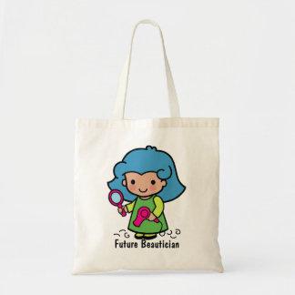 Future Beautician Tote Bag