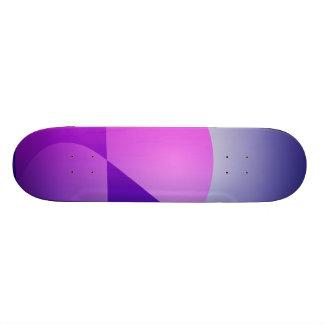 Future Bike Skateboard Deck