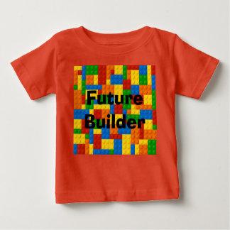 Future Builder - Kid's/Baby's T-Shirt