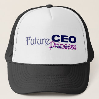Future CEO Trucker Hat