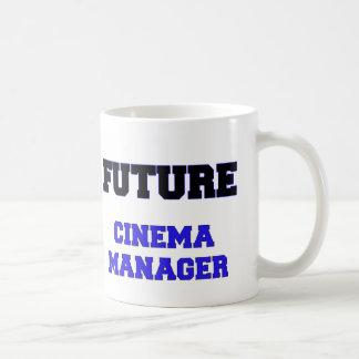 Future Cinema Manager Mugs