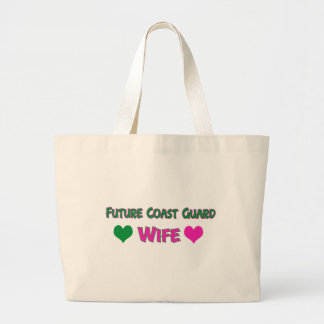 future coast guard wife bag