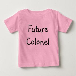 Future Colonel T-Shirt - Girl