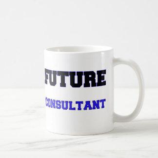 Future Consultant Mugs