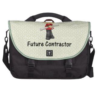 future contractor commuter bag
