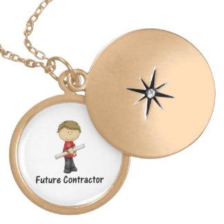 future contractor pendant