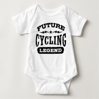 Future Cycling Legend Baby Bodysuit