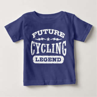 Future Cycling Legend Baby T-Shirt