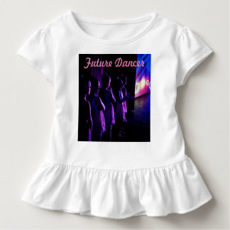 Future Dancer Waiting on Stage Left shirt