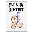 Future Dentist Card