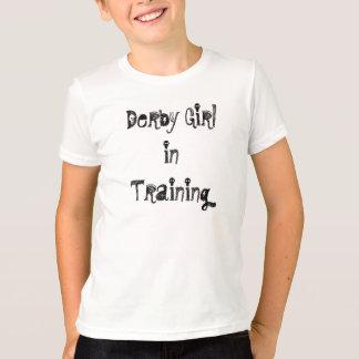future derby girl tshirt