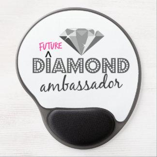 Future Diamond Ambassador Mousepad