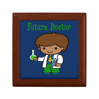 Future Doctor Dark Skin Gift Box