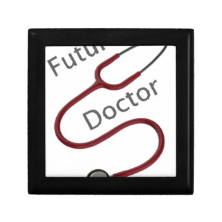 Future Doctor Dr Gift Box