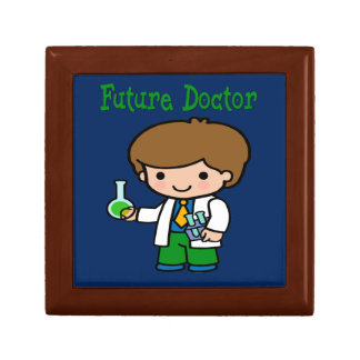 Future Doctor Gift Box