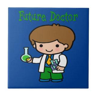Future Doctor Tile