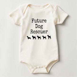 Future Dog Rescuer - Infant Bodysuit