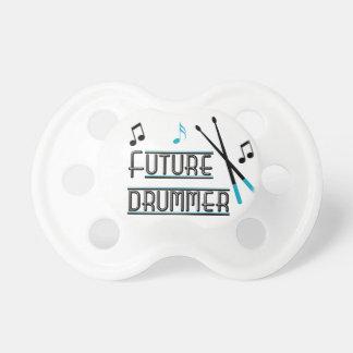 Future Drummer Blue Dummy