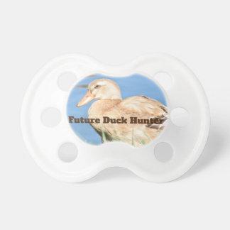 Future Duck Hunter Light Brown Duck Dummy
