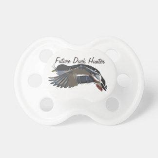 Future Duck Hunter Mallard Soother