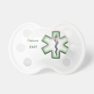 Future EMT Pasifier Dummy