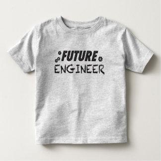 Future Engineer Toddler t-shirt