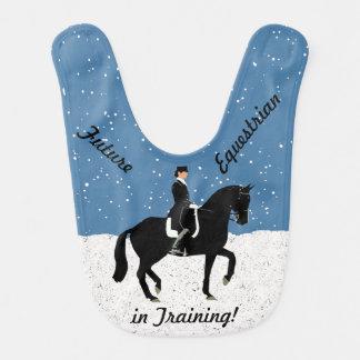 Future Equestrian Dressage Bibs