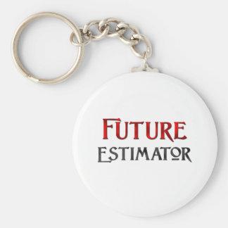 Future Estimator Key Chain