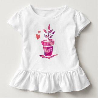 Future Farmer Toddler Girls T Shirt