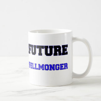 Future Fellmonger Basic White Mug