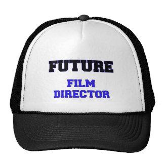 Future Film Director Hats