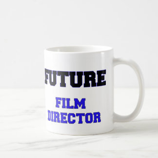 Future Film Director Coffee Mug
