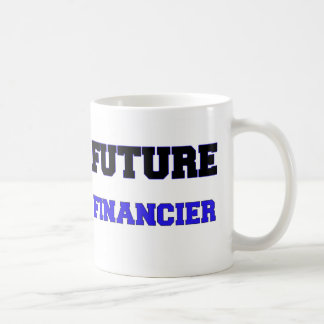 Future Financier Mug