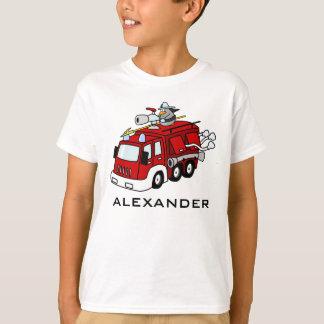 Future Fireman, Too T-Shirt