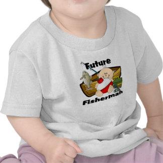 Future Fisherman T Shirts