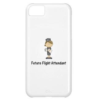 future flight attendant iPhone 5C case