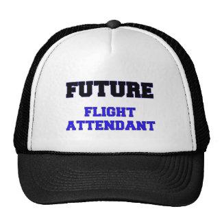 Future Flight Attendant Hats