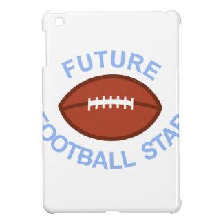Future Football Star Case For The iPad Mini