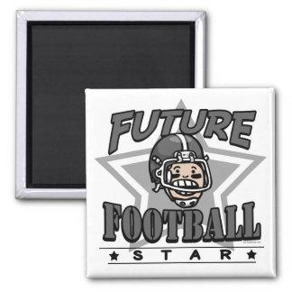 Future Football Star Magnets