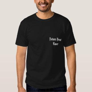 Future Front Raver Shirts
