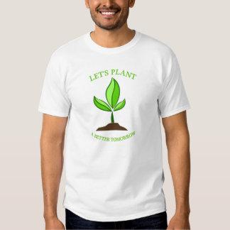 Future Gardeners Tees