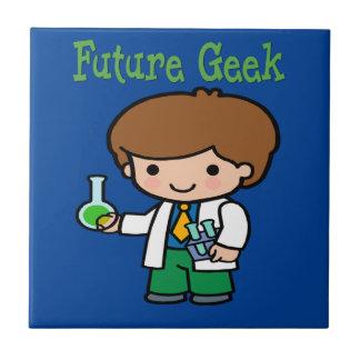 Future Geek Tile