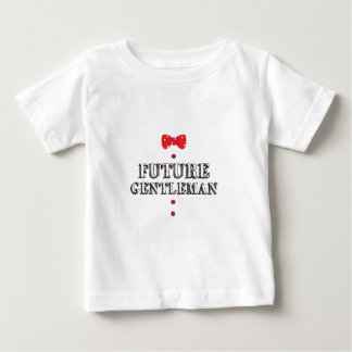 Future Gentleman Baby T-Shirt
