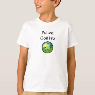 Future Golf Pro T-Shirt