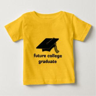 Future Graduate Baby T-Shirt