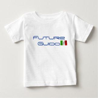 Future Guido Baby T-Shirt