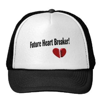 Future Heart Breaker! Trucker Hat