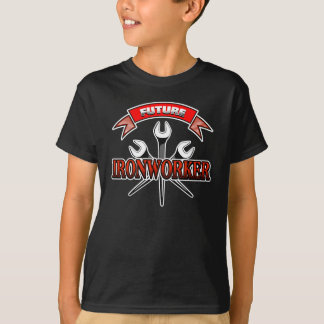 Future Ironworker T-Shirt