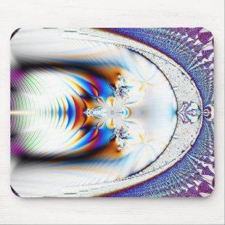 Future Jewels Mouse Pad
