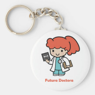future key ring doctor